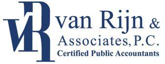 van Rijn Logo