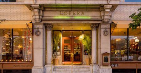 lopera_entrance